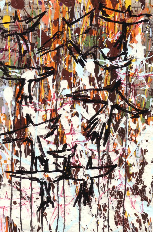 splatter birds by nickv47