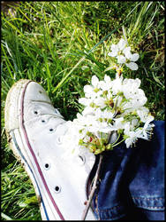 Blossom All Stars by MaRtHiNa-hearts
