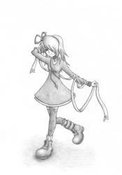 Alice by Jive76