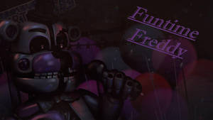 Funtime Freddy (Read Description) by CharCharRose131