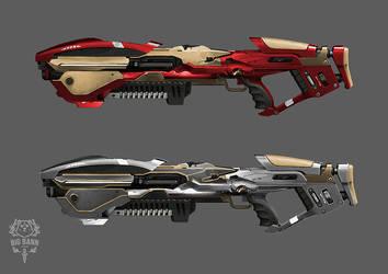 Thunderbolt Shocker by Banzz