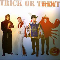 Halloween TOS by morlin