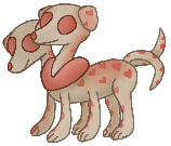 Conjoined Canine for ConjoinedCanine's Contest by shadowqueen04