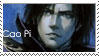 Cao Pi Stamp by Elzamine