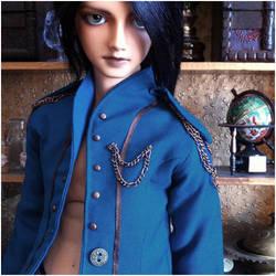 Rhys: Style by Elzamine