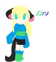 Ezra ( OC ) by EJayArts14