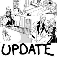 [Update] Violet Pages 4-6 by MagicalSakura