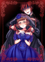Vampire Bride by MagicalSakura