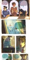 Lupin by sharadaprincess
