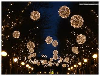 Lights by zulima
