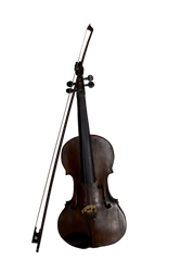 Violin by cindysart-stock by CindysArt-Stock