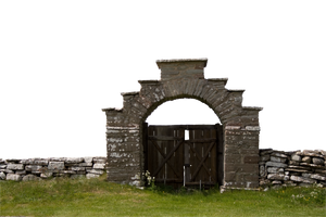 Gate by cindysart-stock by CindysArt-Stock