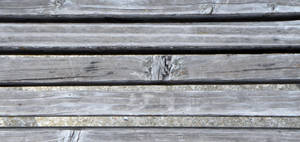 plain old bench by DougFromFinance