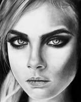 Portrait by Nastikter