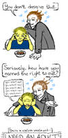 Edward Cullen Adventures pg. 3 by LB-Lee