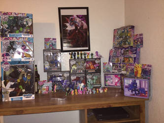 My Collection (Updated) by DallasBlack