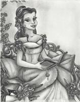 Belle by KerstinSchroeder