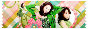 Nicole Jung by Know-chan