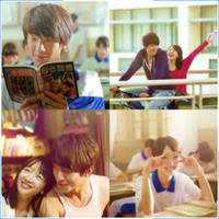 My Old Classmate by Know-chan