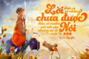 Loi chua duoc Noi by Know-chan
