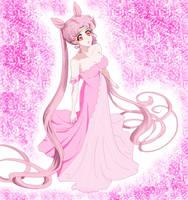 Princess Lady Serenity by schnuckischnuck