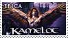 Kamelot - Epica Stamp by dehydromon