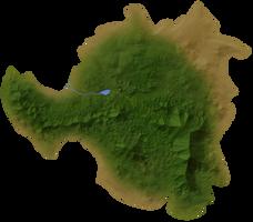 Unnamed Verdikan Island WIP by dehydromon