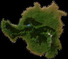 Unnamed Verdikan Island WIP II by dehydromon