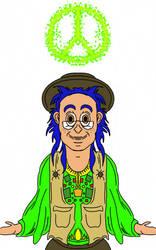 Hippie by Lariss55