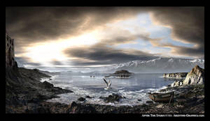 After The Storm by AbsintheGraphics