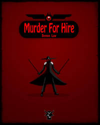Murder For Hire by DAEMON-WORKS