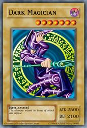 Dark Magician Series 2 Full English by ChromeJailer