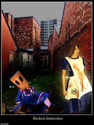 Broken Innocence by Alea-Jacta