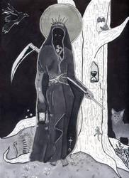 Death by Jlombardi