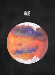 Mars by Jlombardi