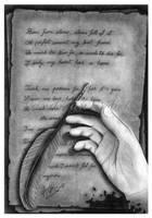 Dead boy's poem by raduluchian
