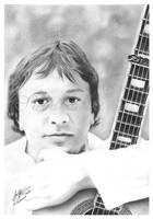 Mircea Baniciu by raduluchian