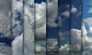 Sky - texture pack by raduluchian
