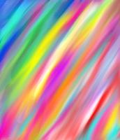 Rainbow Custom box skin by PrincessBetty1