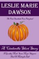 Cinderella Snarktale Cover by KilmenyReade