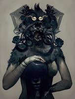 Monkey King by jeffsimpsonkh