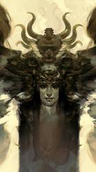 Artemis v2 by jeffsimpsonkh
