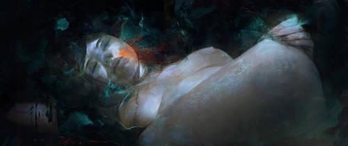 Mermaid 2 by jeffsimpsonkh