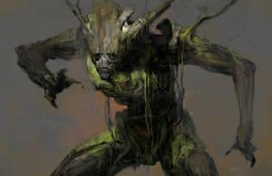 Groot by jeffsimpsonkh