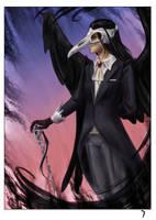 -Crow's Bride_7- by Veld-Nova