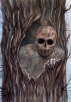 -Dear Tree Man- by Veld-Nova
