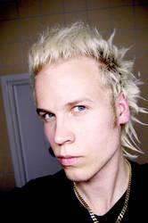 Random Hairstyling... by Elffi