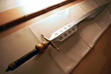 Sword of Rai - Lamento by Elffi