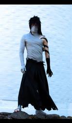 Final Getsuga Tenshou Ichigo by Elffi