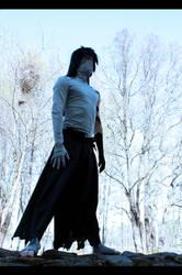 Final Getsuga Tenshou Ichigo 5 by Elffi